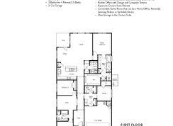 Zen - Skybrooke: San Antonio, Texas - San Antonio - Armadillo Homes