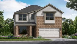 Herff - August Fields - 45': New Braunfels, Texas - View Homes - San Antonio