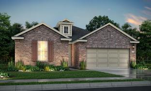 Ranger - Parklands: Schertz, Texas - View Homes - San Antonio
