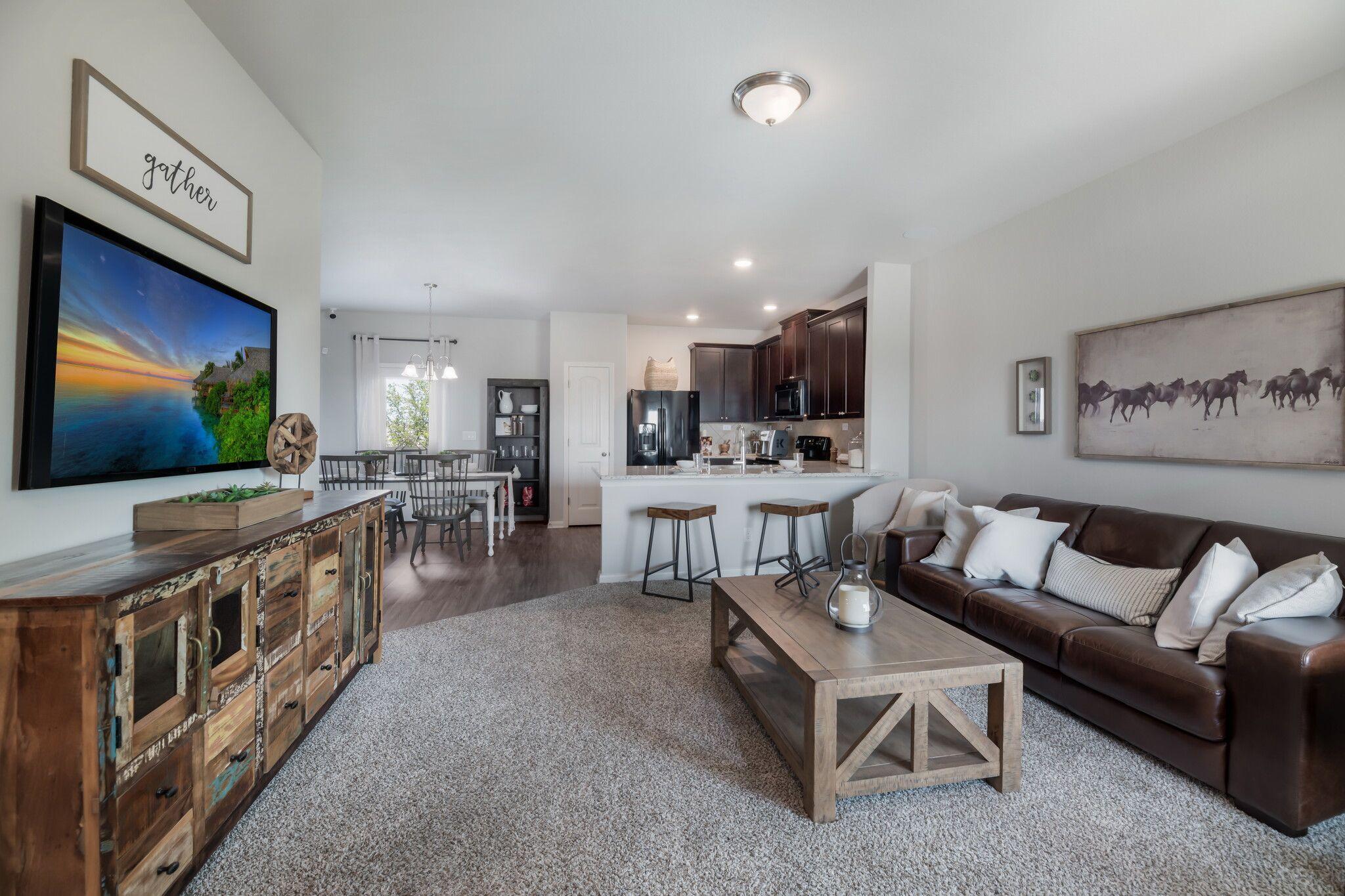 'Copper Run' by View Homes - San Antonio in San Antonio