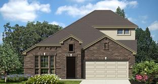 Leander II - Parklands: Schertz, Texas - View Homes - San Antonio