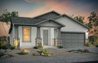 Elk's View Estates by Desert View Homes in Las Cruces New Mexico