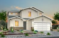 Peyton Estates by Desert View Homes in El Paso Texas