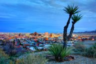 Gateway Estates by Desert View Homes in El Paso Texas