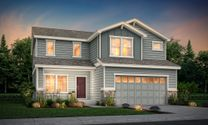 The Glen by View Homes - Colorado Springs in Colorado Springs Colorado