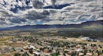 Willow Springs by View Homes - Colorado Springs in Colorado Springs Colorado