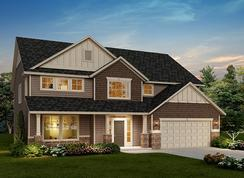 The Retreat - Havencourt Meadows: Pasco, Washington - RYN Built Homes