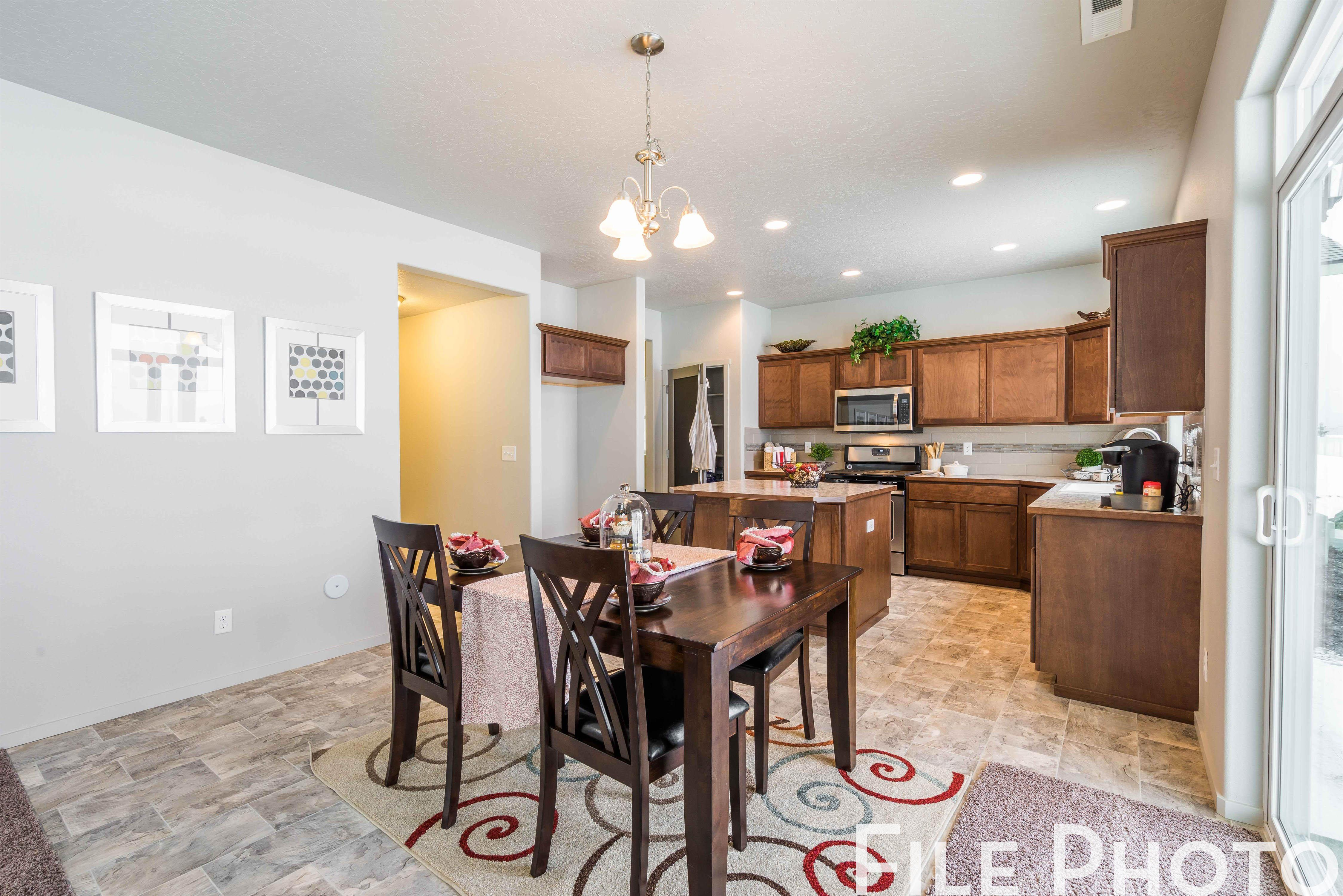 Kitchen featured in The Empress By RYN Built Homes in Spokane-Couer d Alene, WA