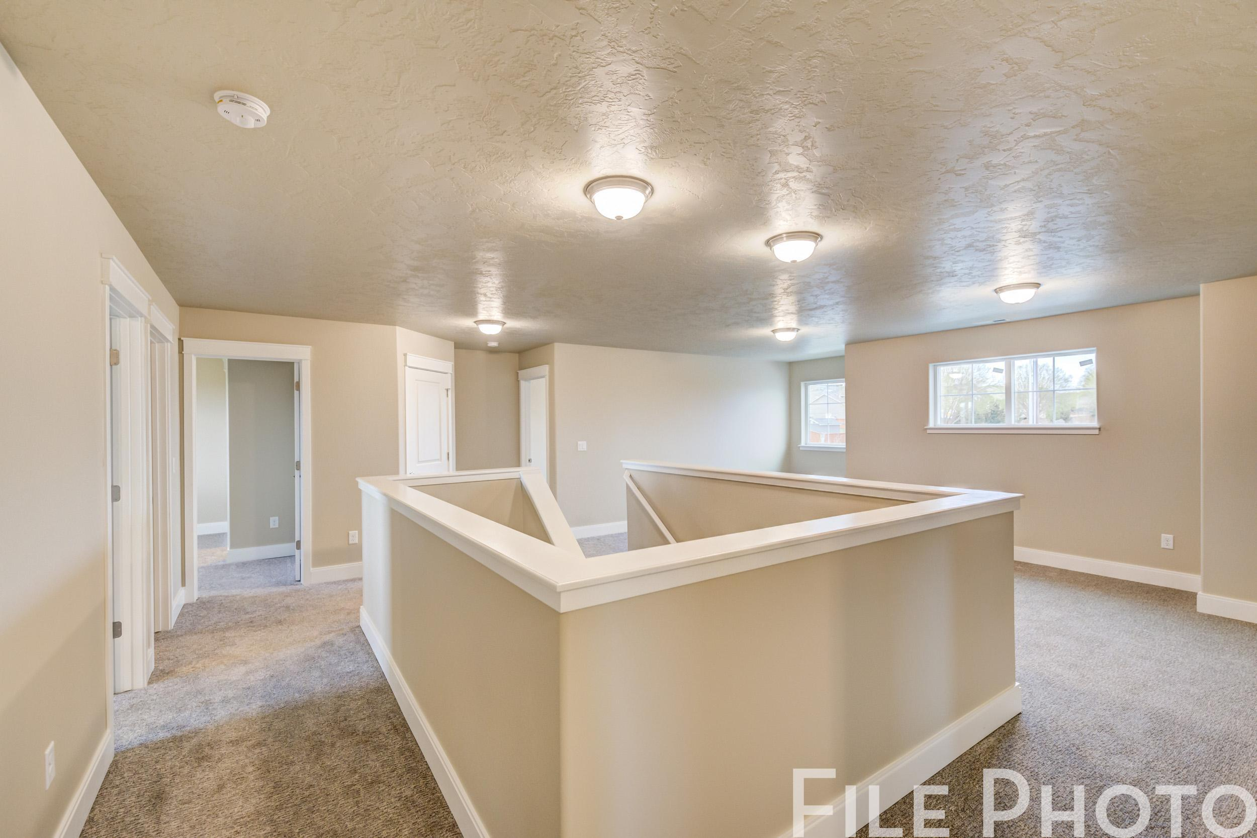 Living Area featured in The Olympia By Viking Homes in Spokane-Couer d Alene, ID