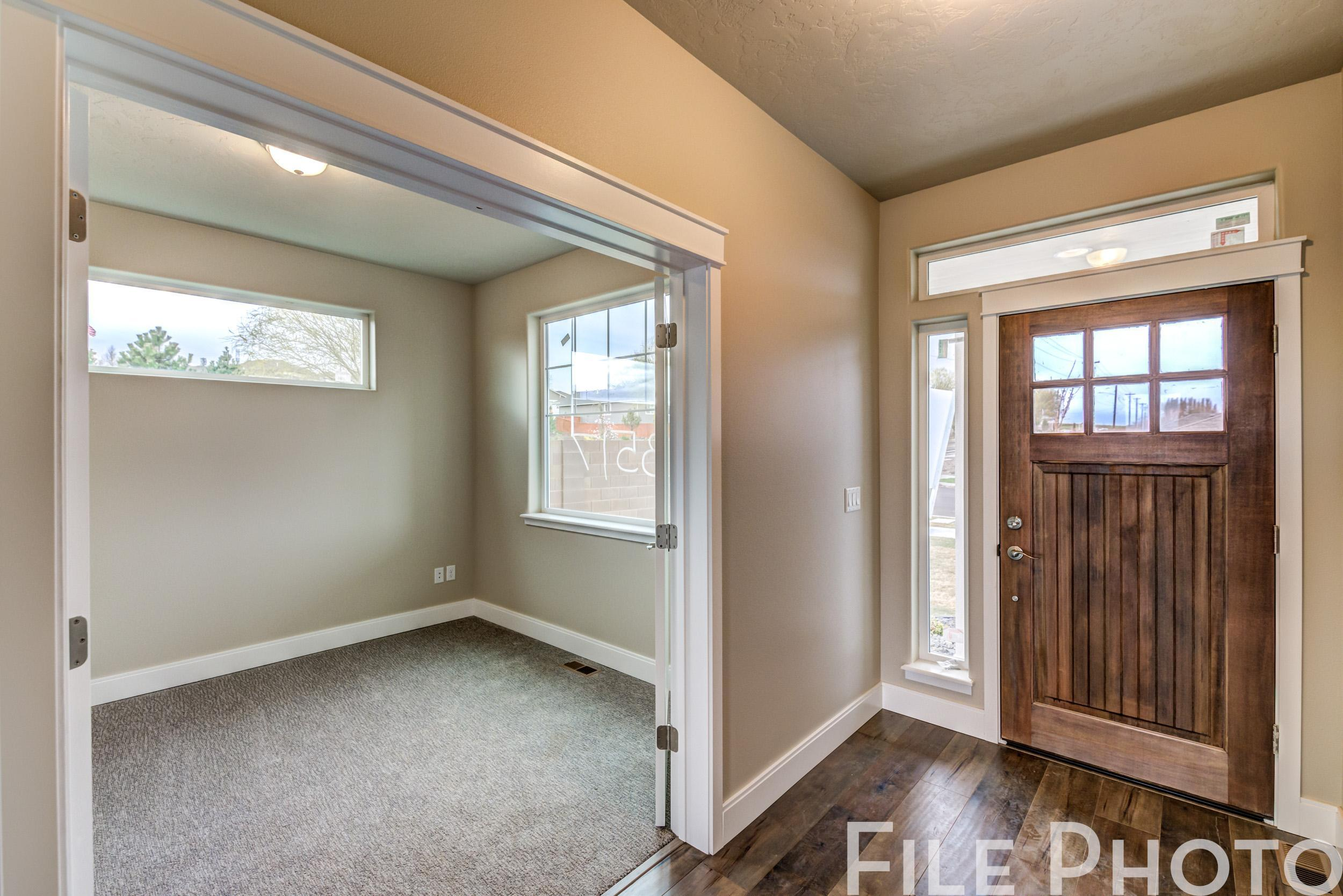 Living Area featured in The Olympia By RYN Built Homes in Spokane-Couer d Alene, WA