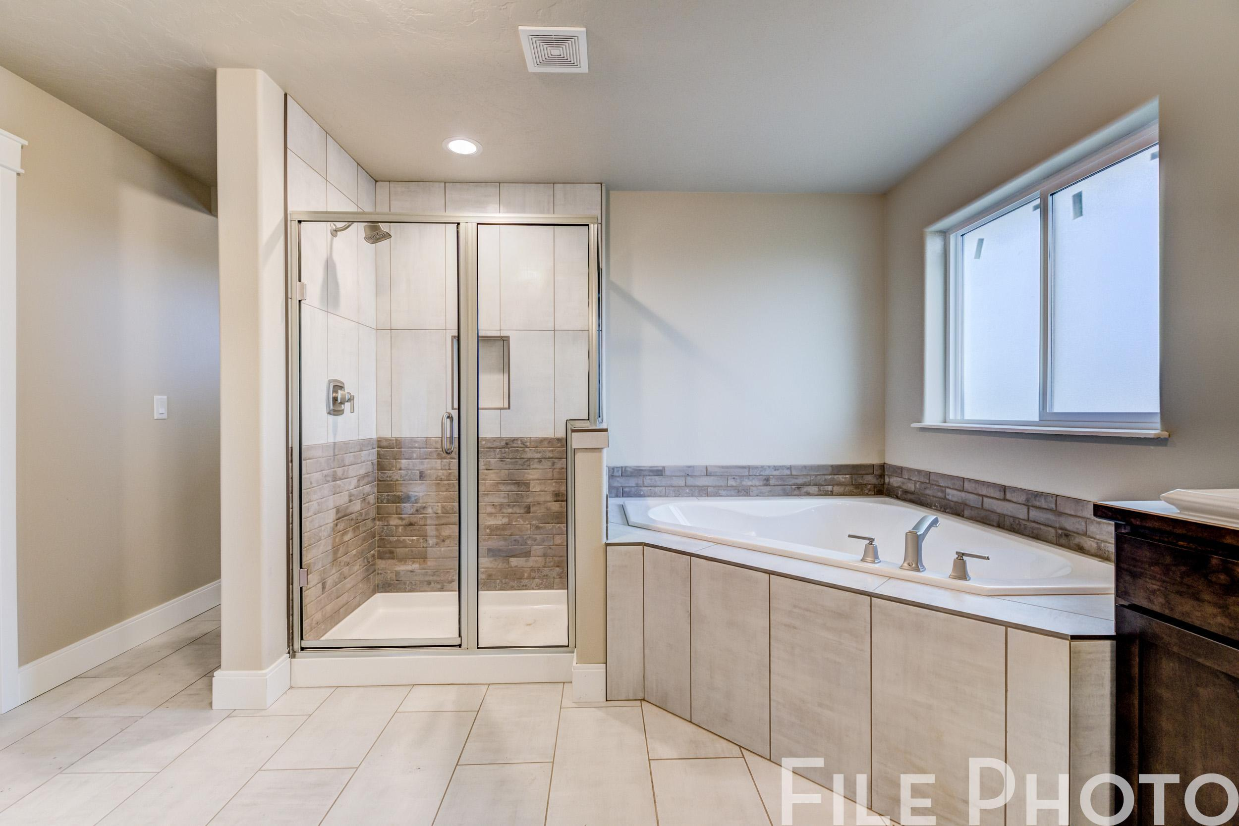 Bathroom featured in The Olympia By RYN Built Homes in Spokane-Couer d Alene, WA