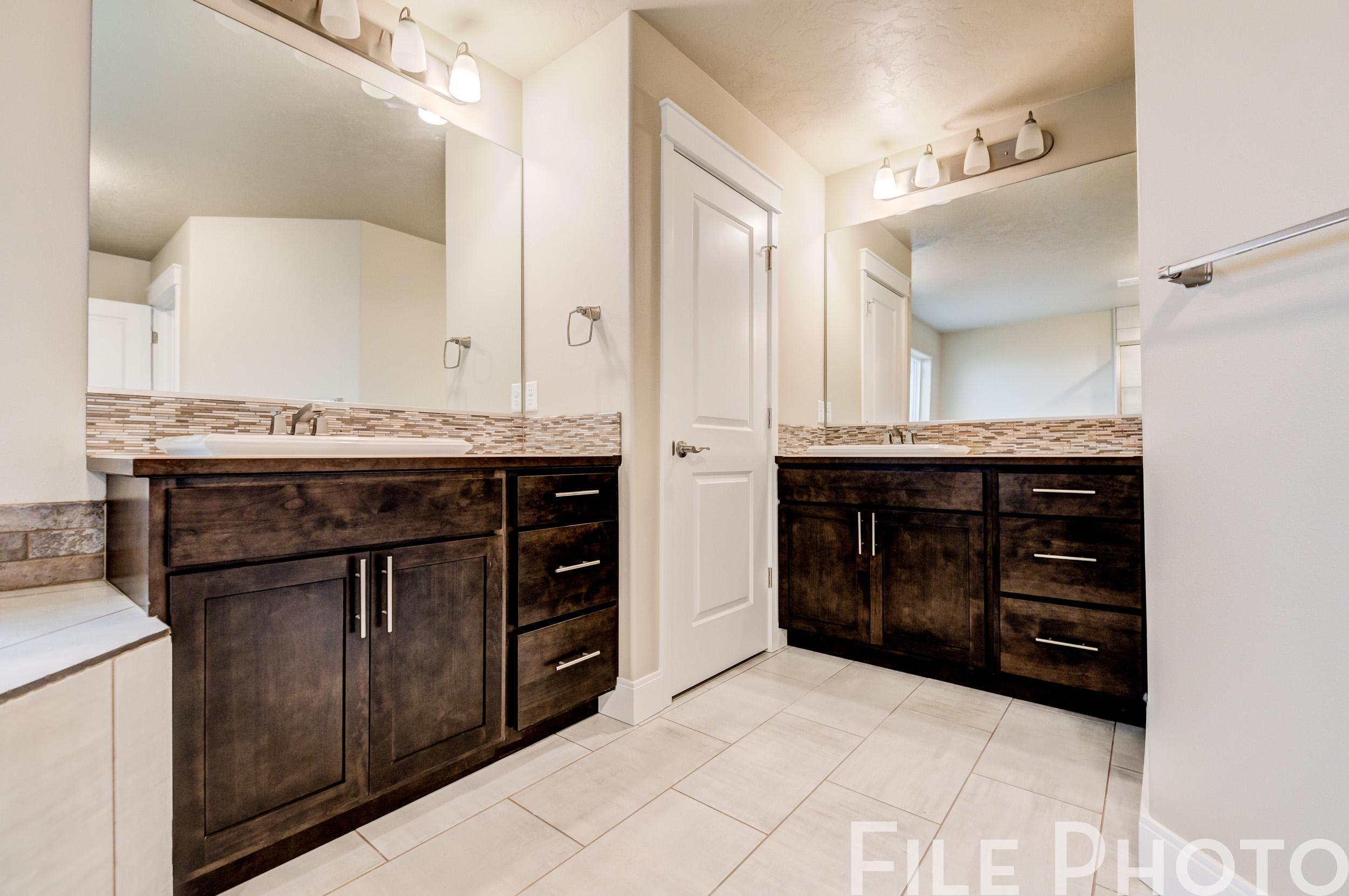 Bathroom featured in The Olympia By Viking Homes in Spokane-Couer d Alene, ID