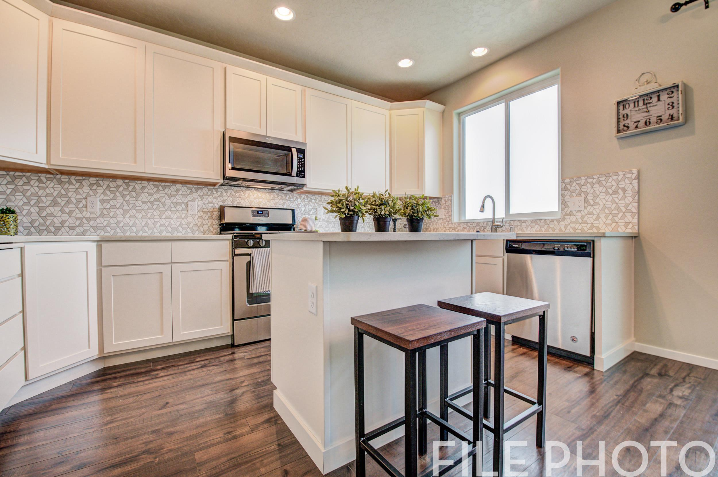 Kitchen featured in The Whistler By RYN Built Homes in Spokane-Couer d Alene, WA