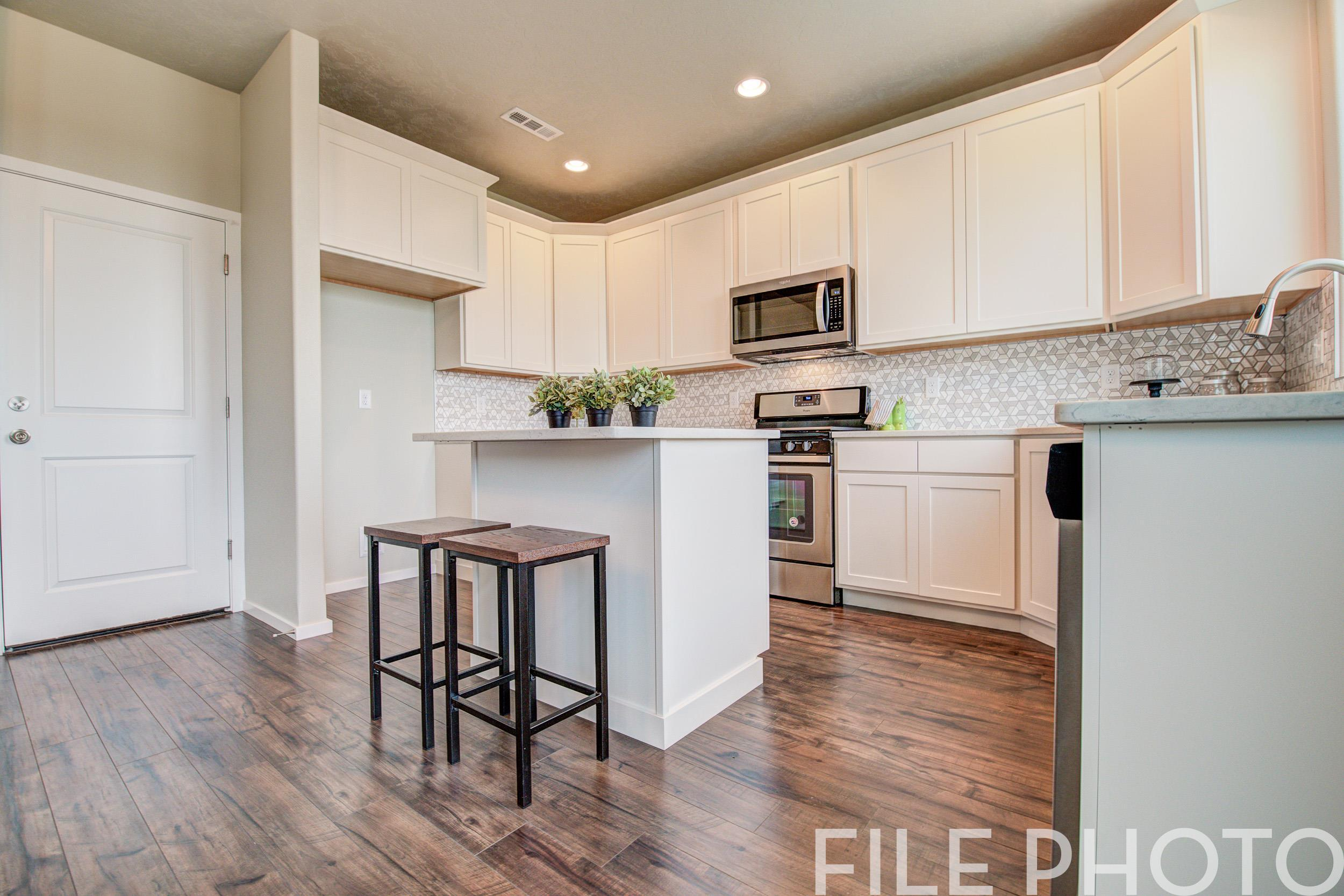 Kitchen featured in The Whistler By RYN Built Homes in Richland, WA