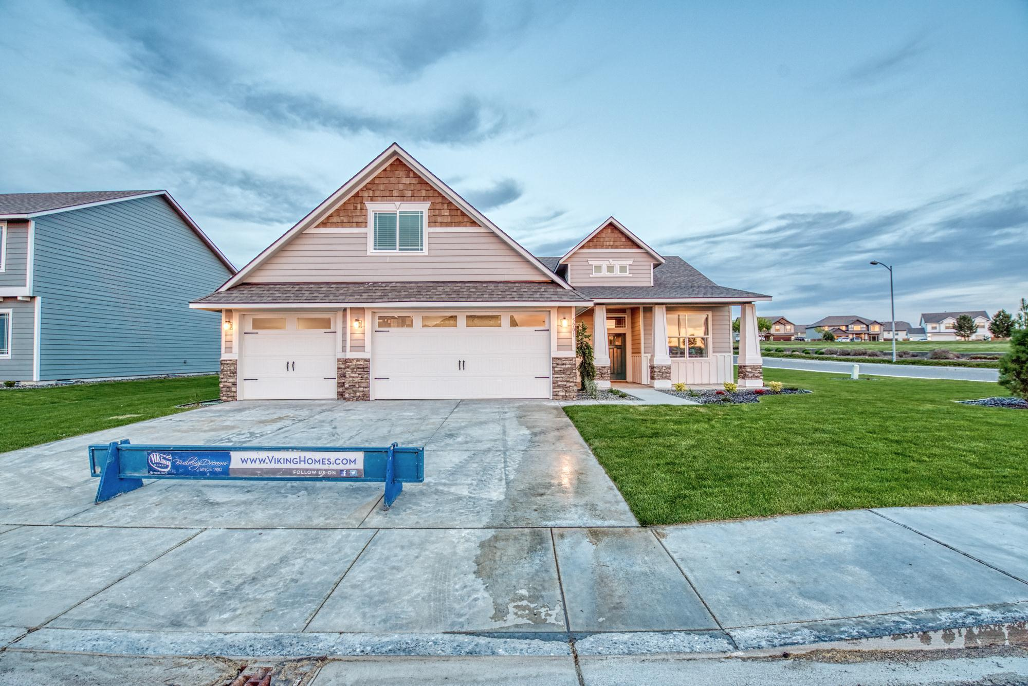 'Madison Park' by RYN Built Homes in Richland