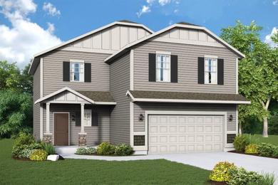 Viking Homes New Home Plans In Pasco Wa Newhomesource