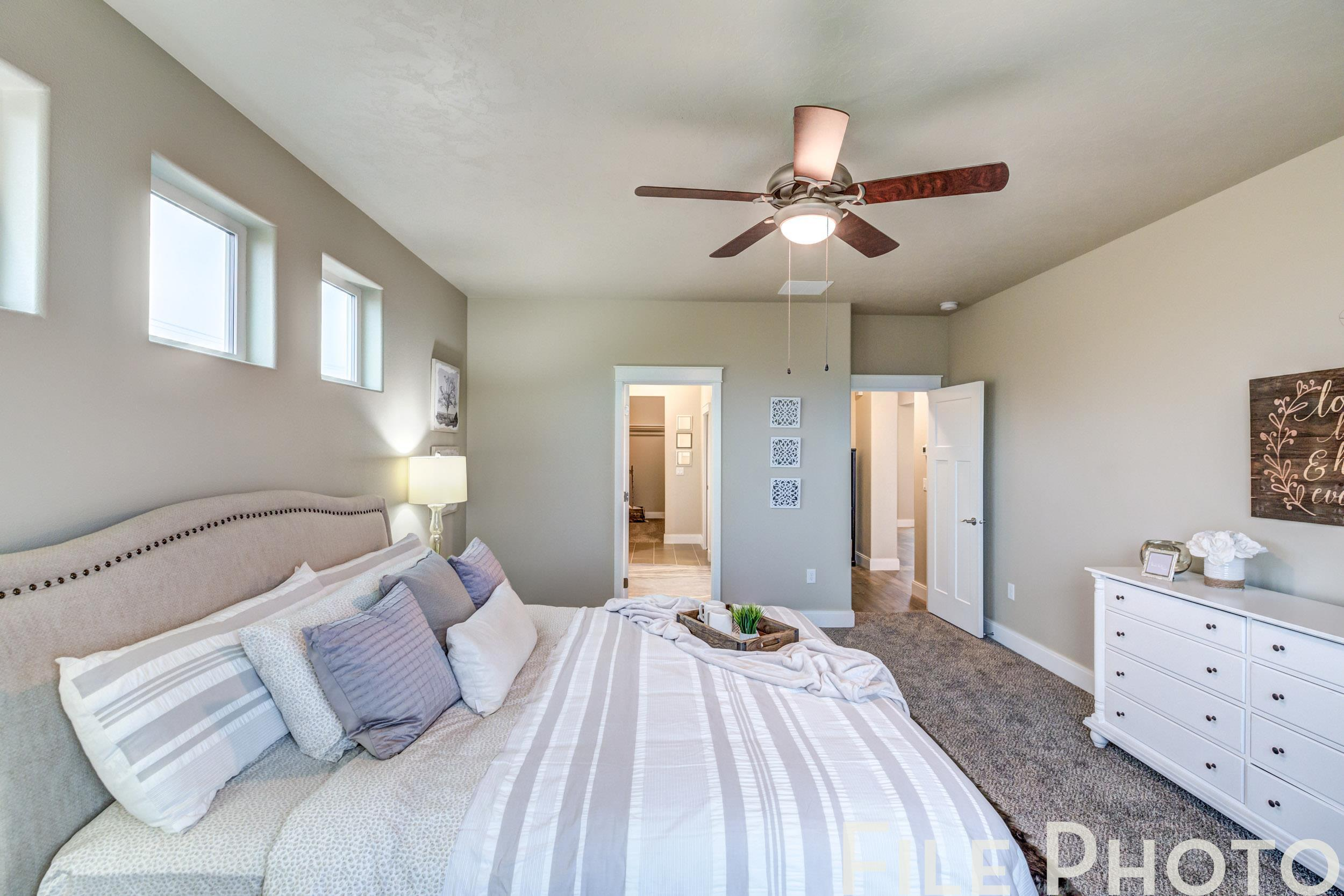 Bedroom featured in The Victoria By RYN Built Homes in Spokane-Couer d Alene, WA