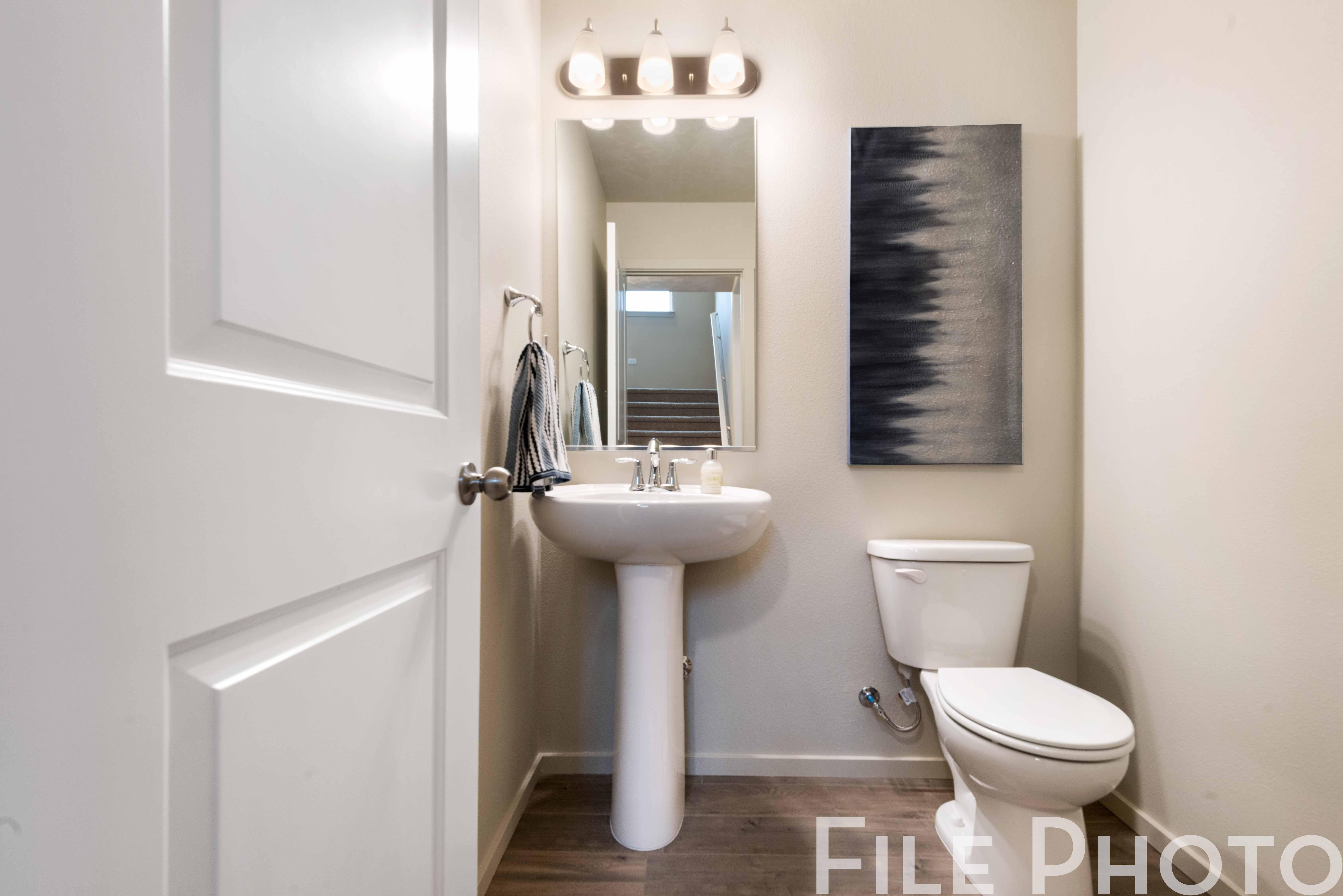 Bathroom featured in The Enclave By RYN Built Homes in Richland, WA
