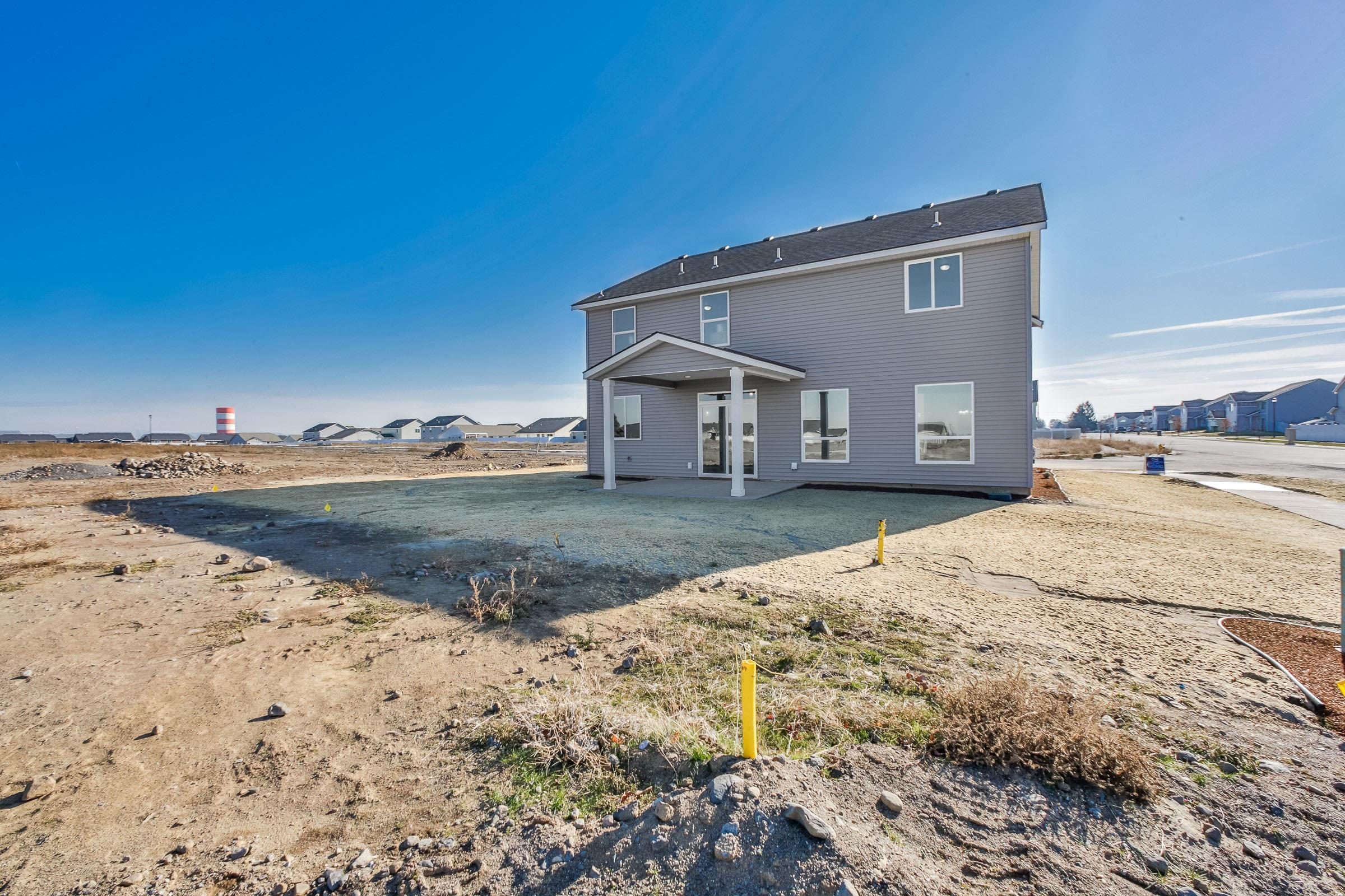 'The Traditions' by RYN Built Homes in Spokane-Couer d Alene