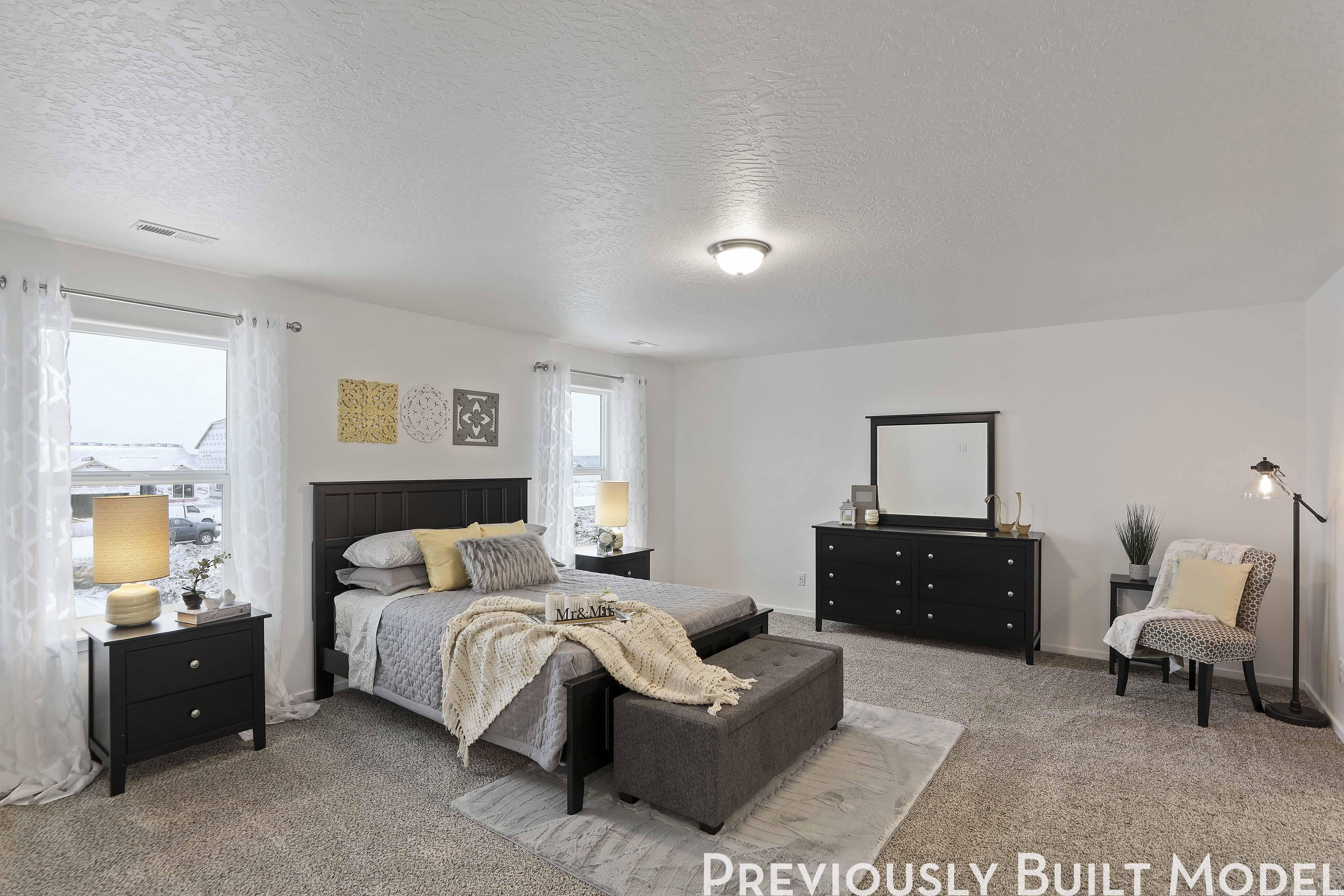 Bedroom featured in The Windsor By RYN Built Homes in Spokane-Couer d Alene, WA