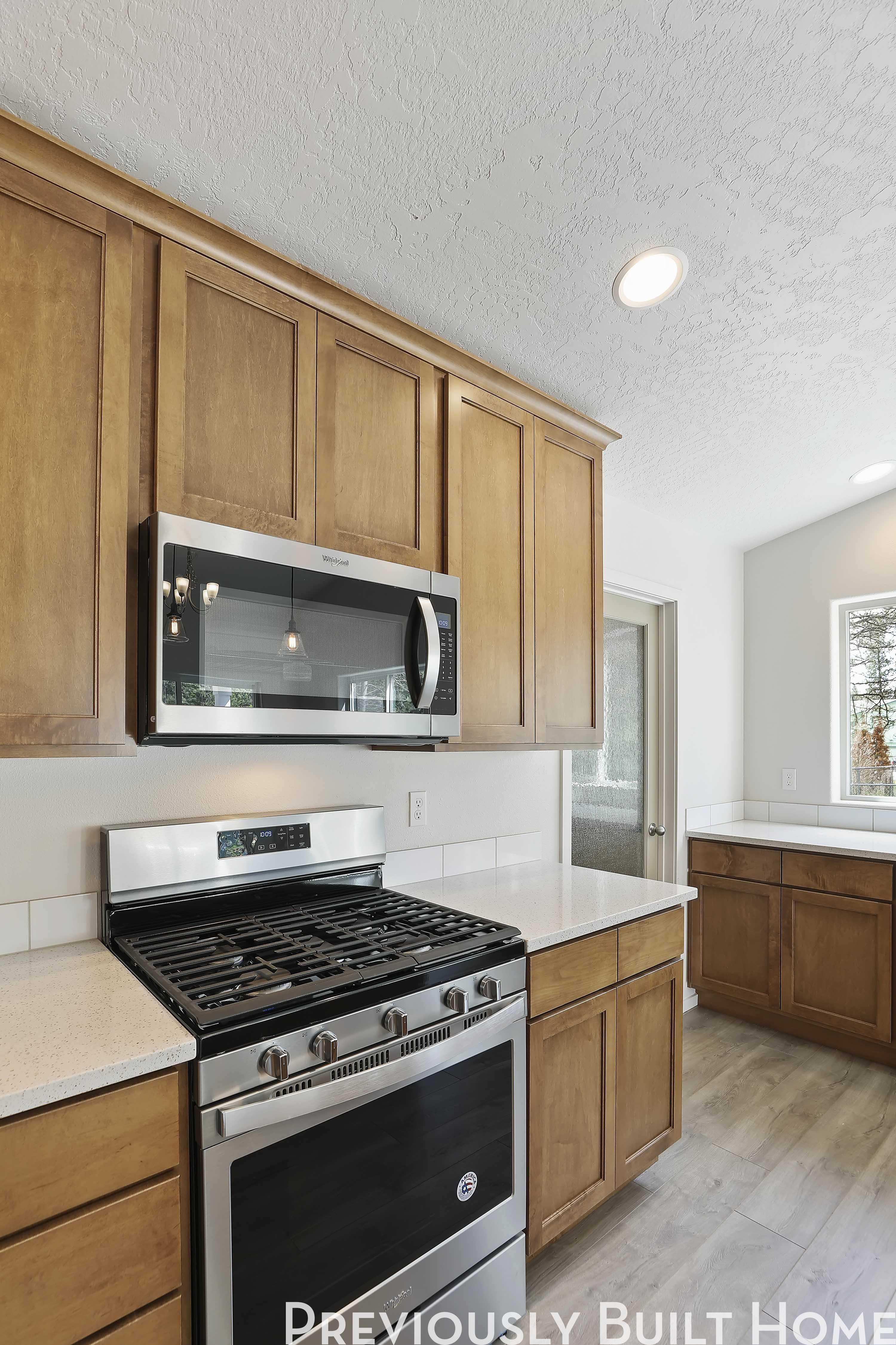 Kitchen featured in The Woodland By RYN Built Homes in Spokane-Couer d Alene, WA