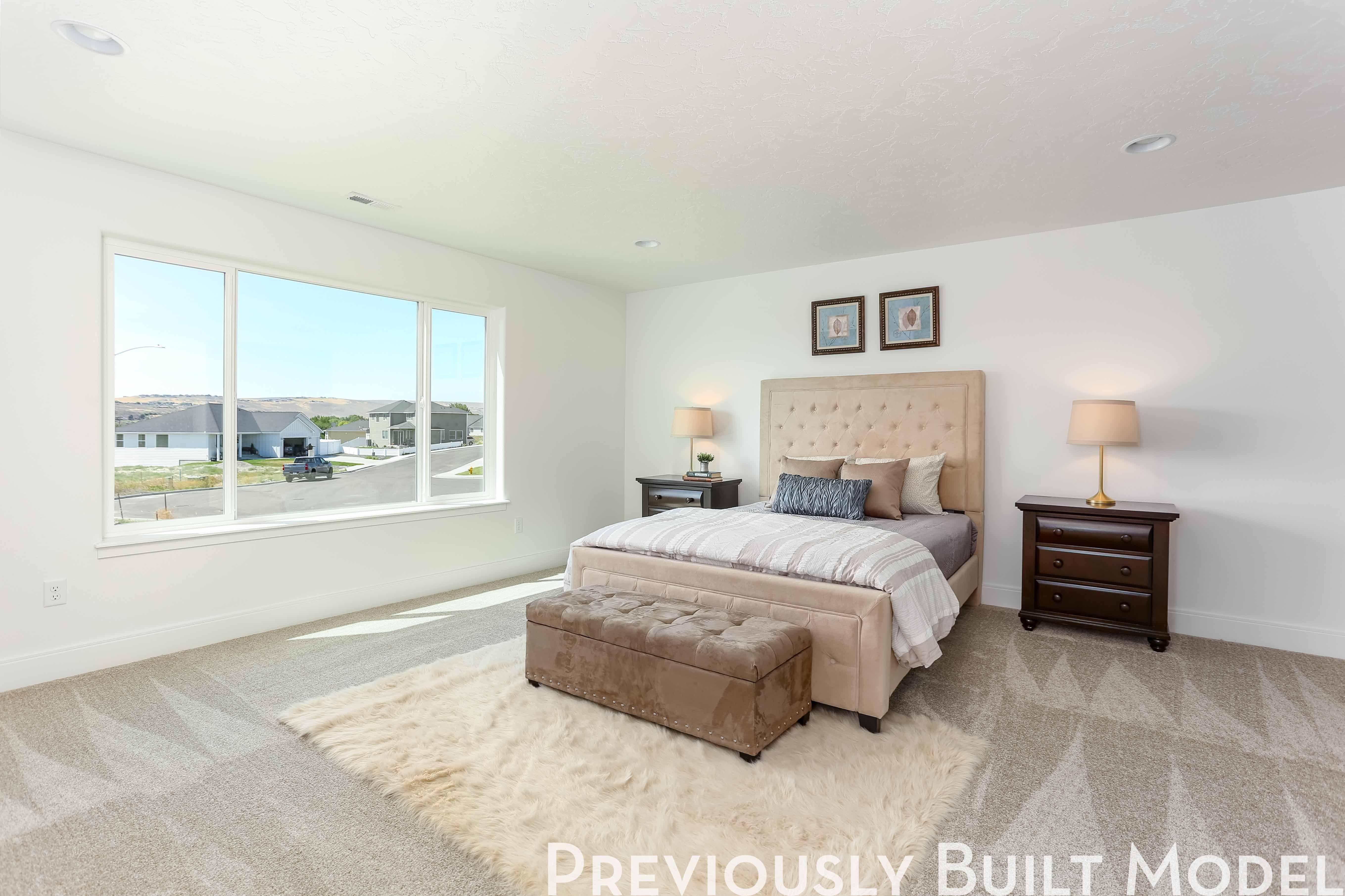 Bedroom featured in The Savannah By RYN Built Homes in Spokane-Couer d Alene, WA