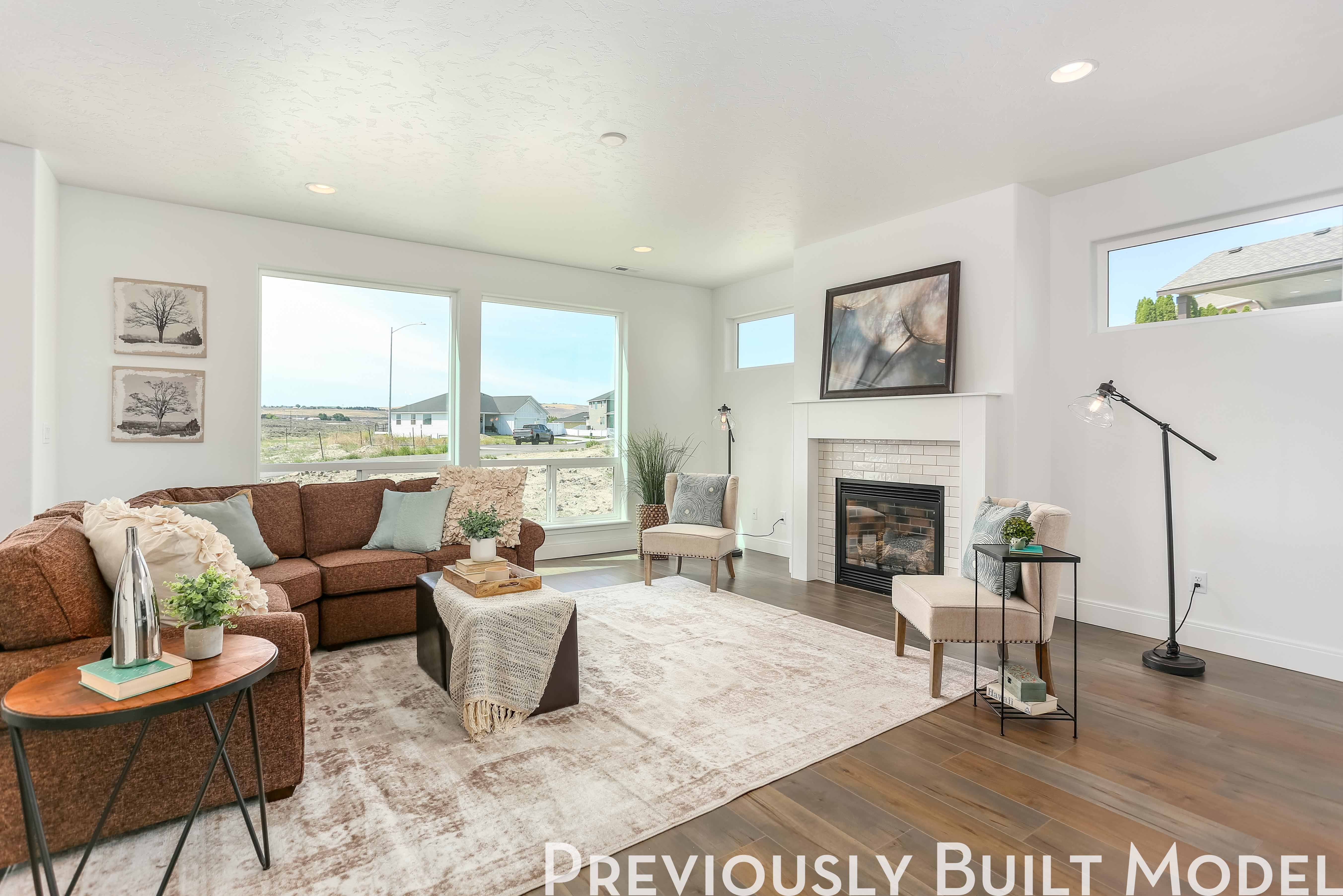 Living Area featured in The Savannah By RYN Built Homes in Spokane-Couer d Alene, WA