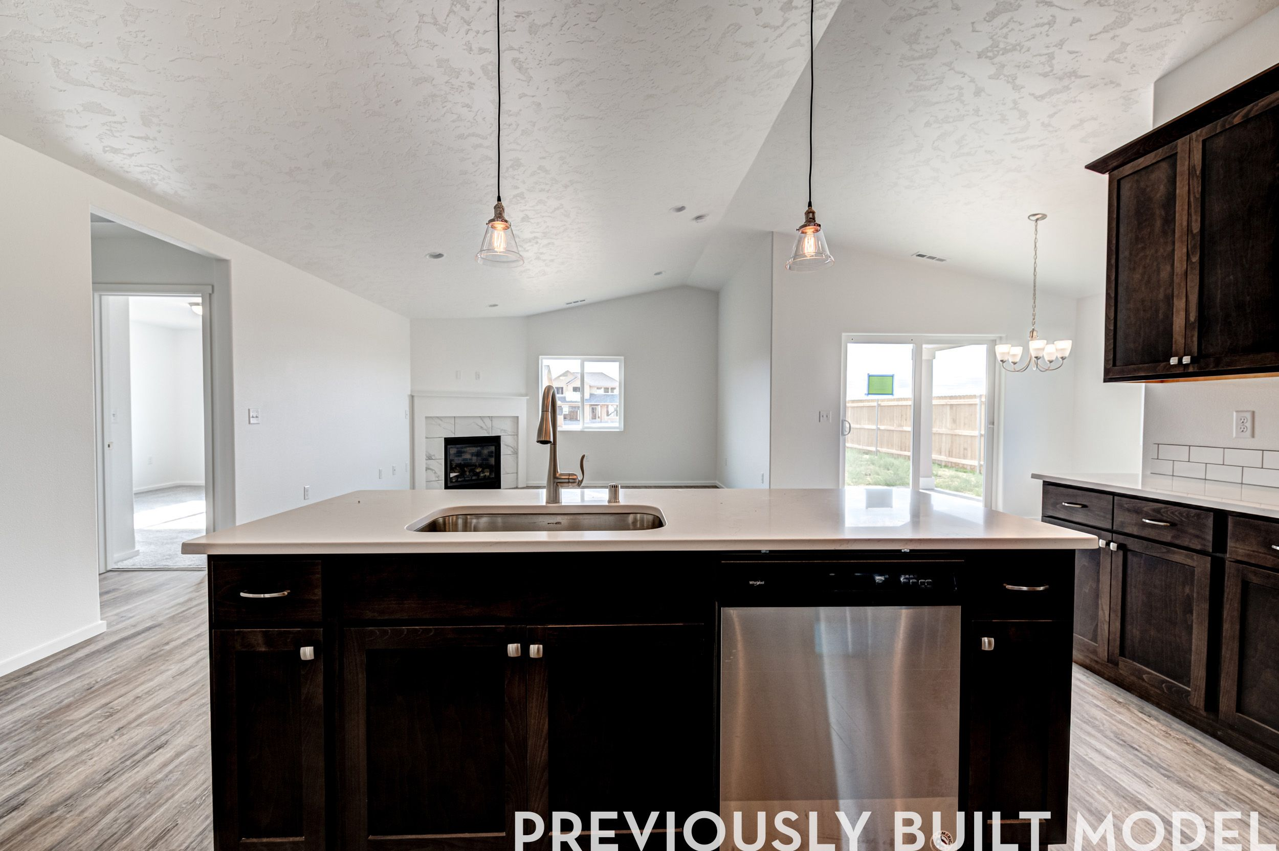 Kitchen featured in The Carolina By RYN Built Homes in Spokane-Couer d Alene, WA