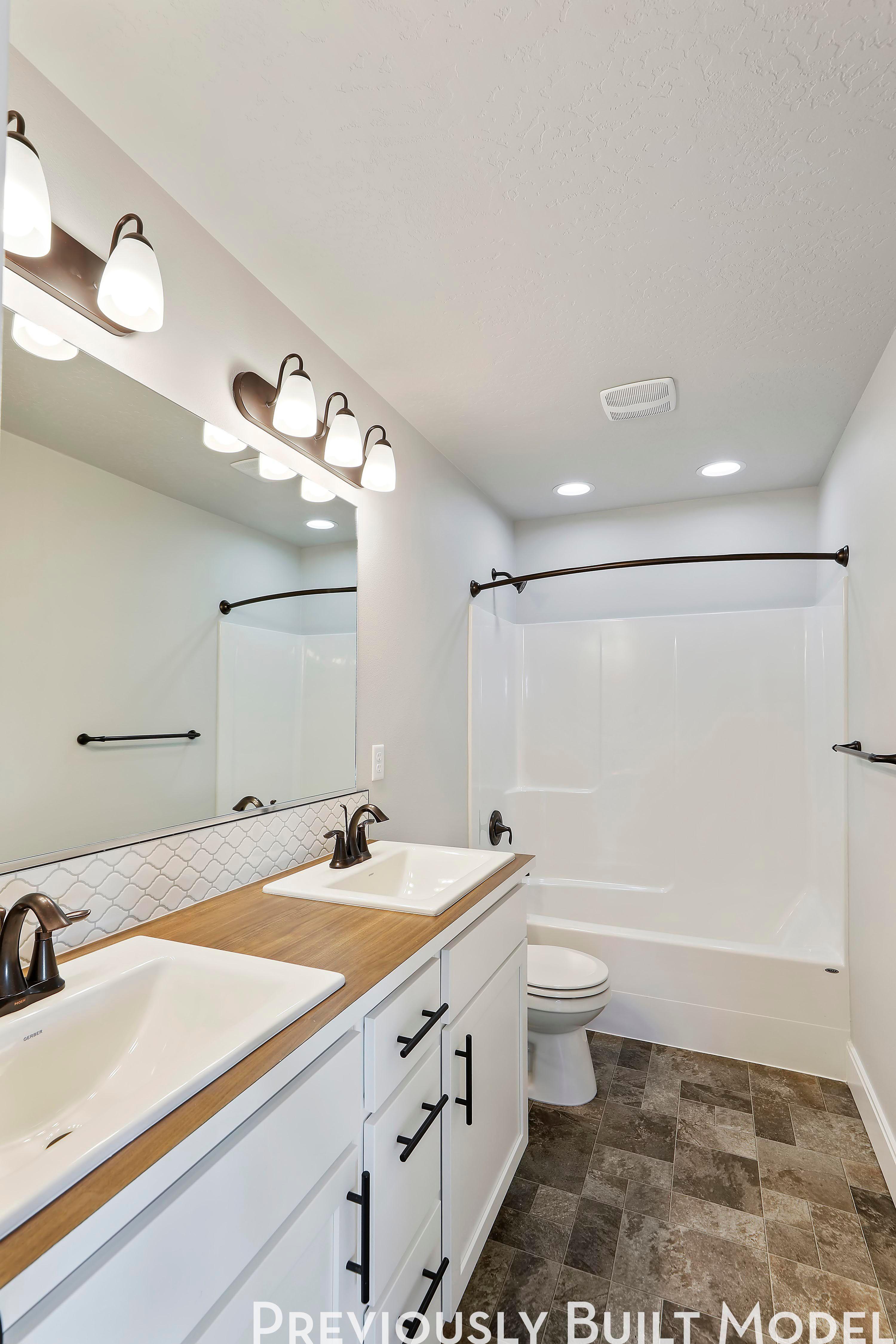 Bathroom featured in The Teton By RYN Built Homes in Spokane-Couer d Alene, WA