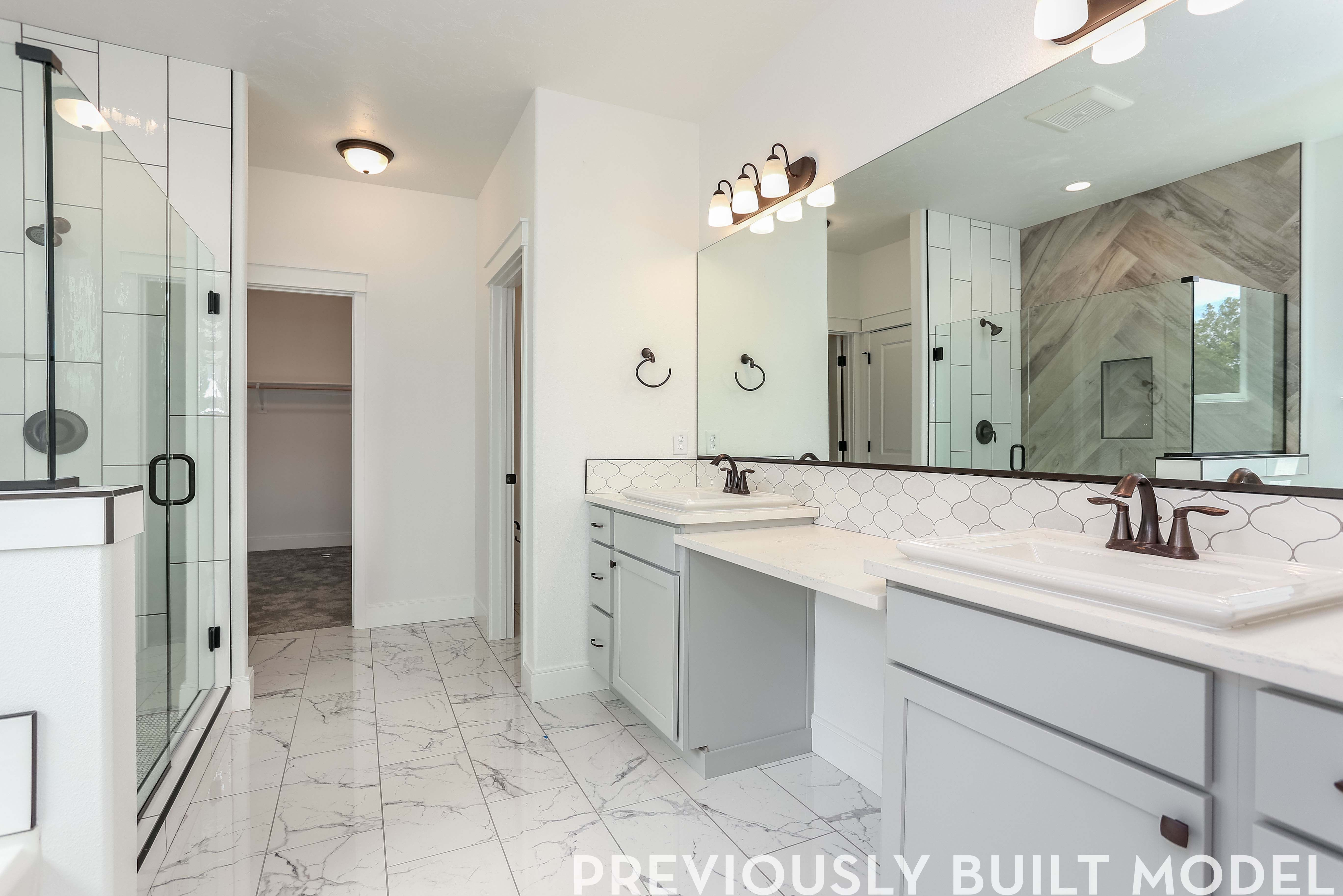Bathroom featured in The Victoria Bonus By RYN Built Homes in Richland, WA