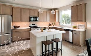Highlandview Heights by RYN Built Homes in Richland Washington