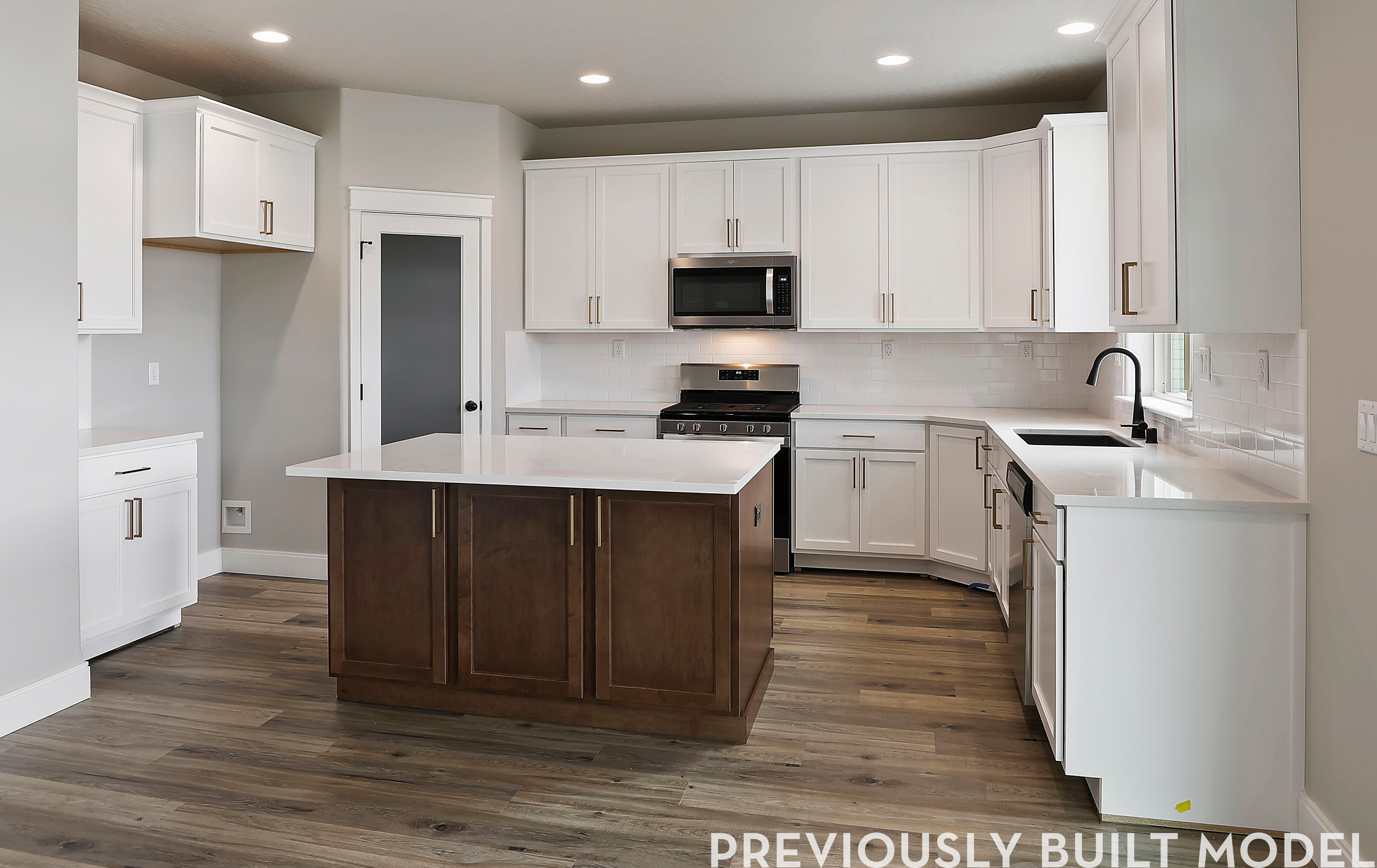 Kitchen featured in The Safire By RYN Built Homes in Spokane-Couer d Alene, WA