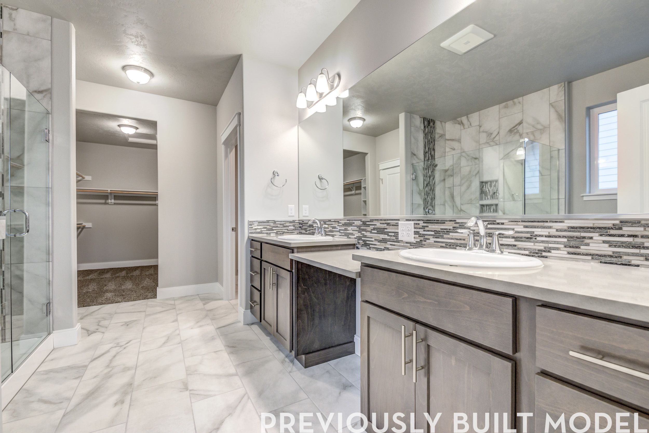 Bathroom featured in The Tully By RYN Built Homes in Richland, WA