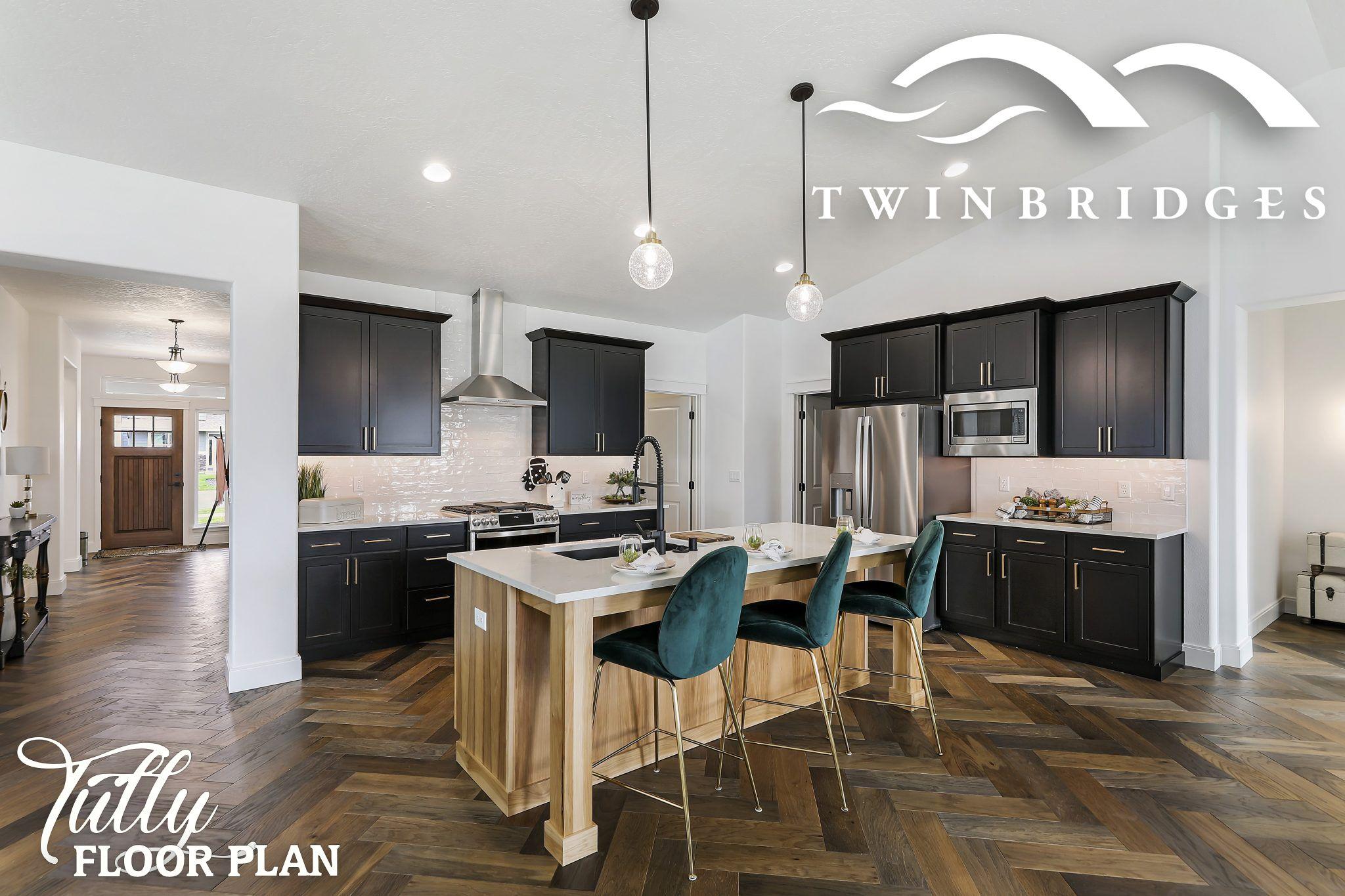 'Twin Bridges' by RYN Built Homes in Spokane-Couer d Alene