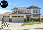 Willowbrook by RYN Built Homes in Richland Washington