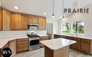 Prairie Meadows by RYN Built Homes in Spokane-Couer d Alene Washington
