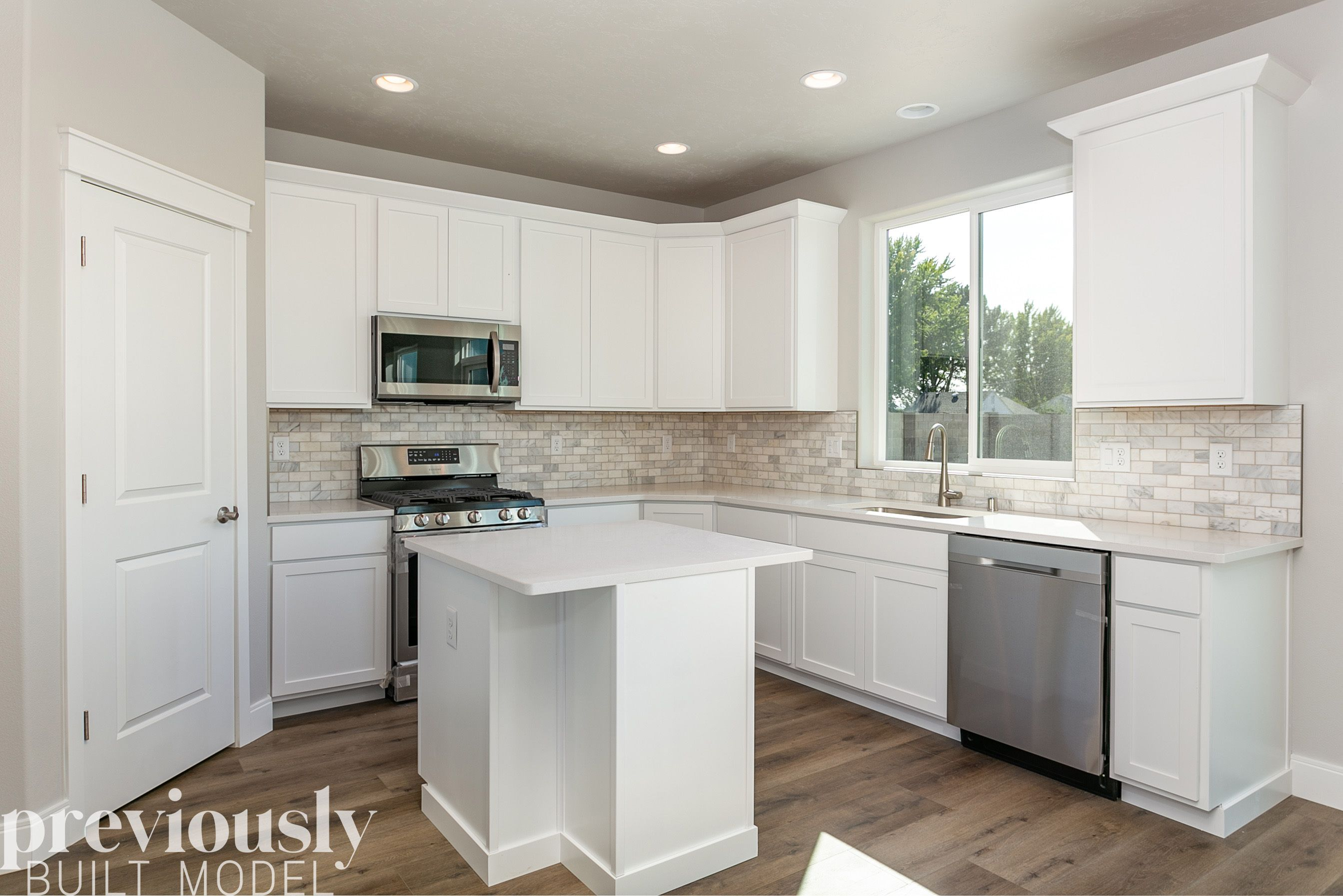 Kitchen featured in The Retreat By RYN Built Homes in Richland, WA