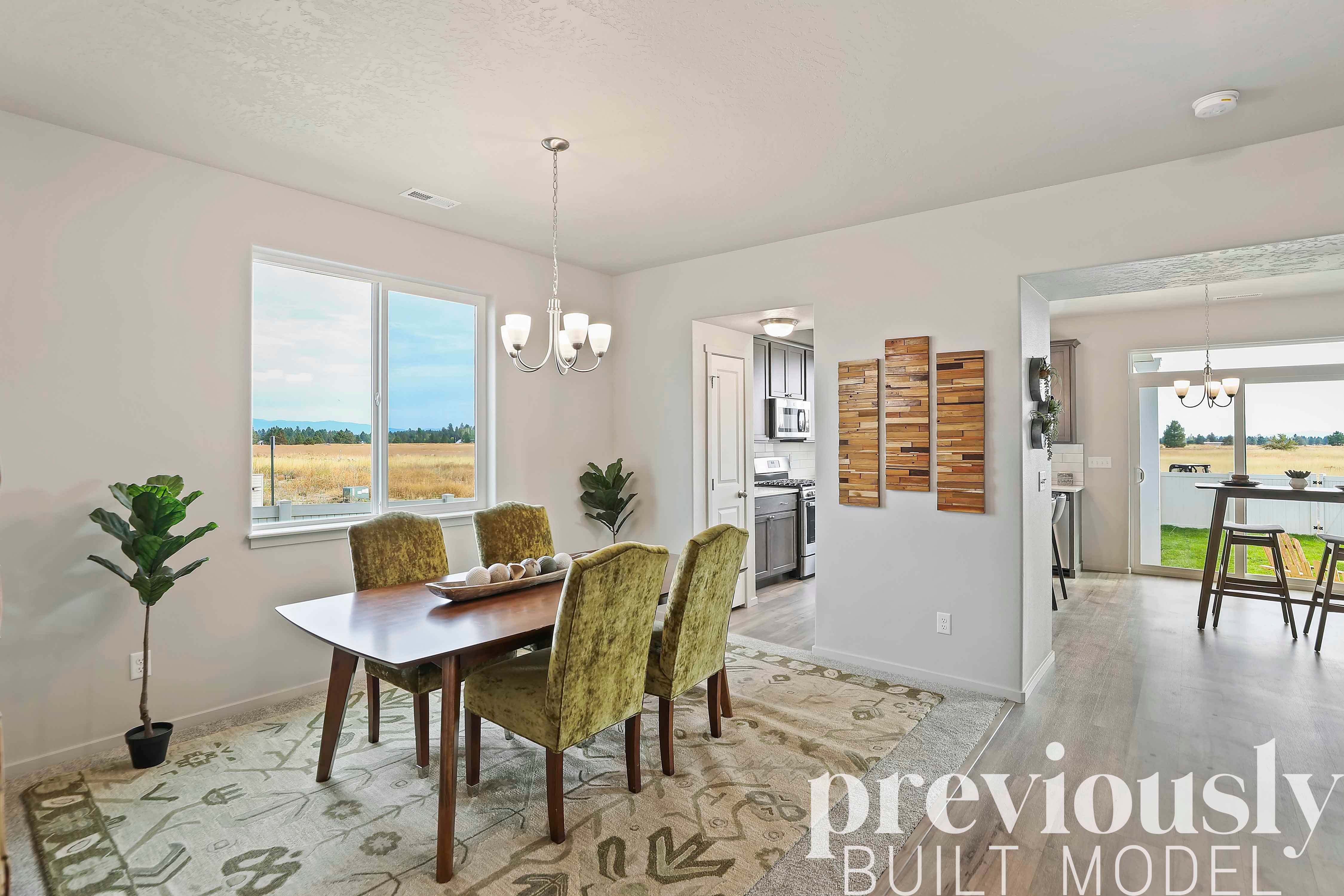 Living Area featured in The Avalon By RYN Built Homes in Spokane-Couer d Alene, WA