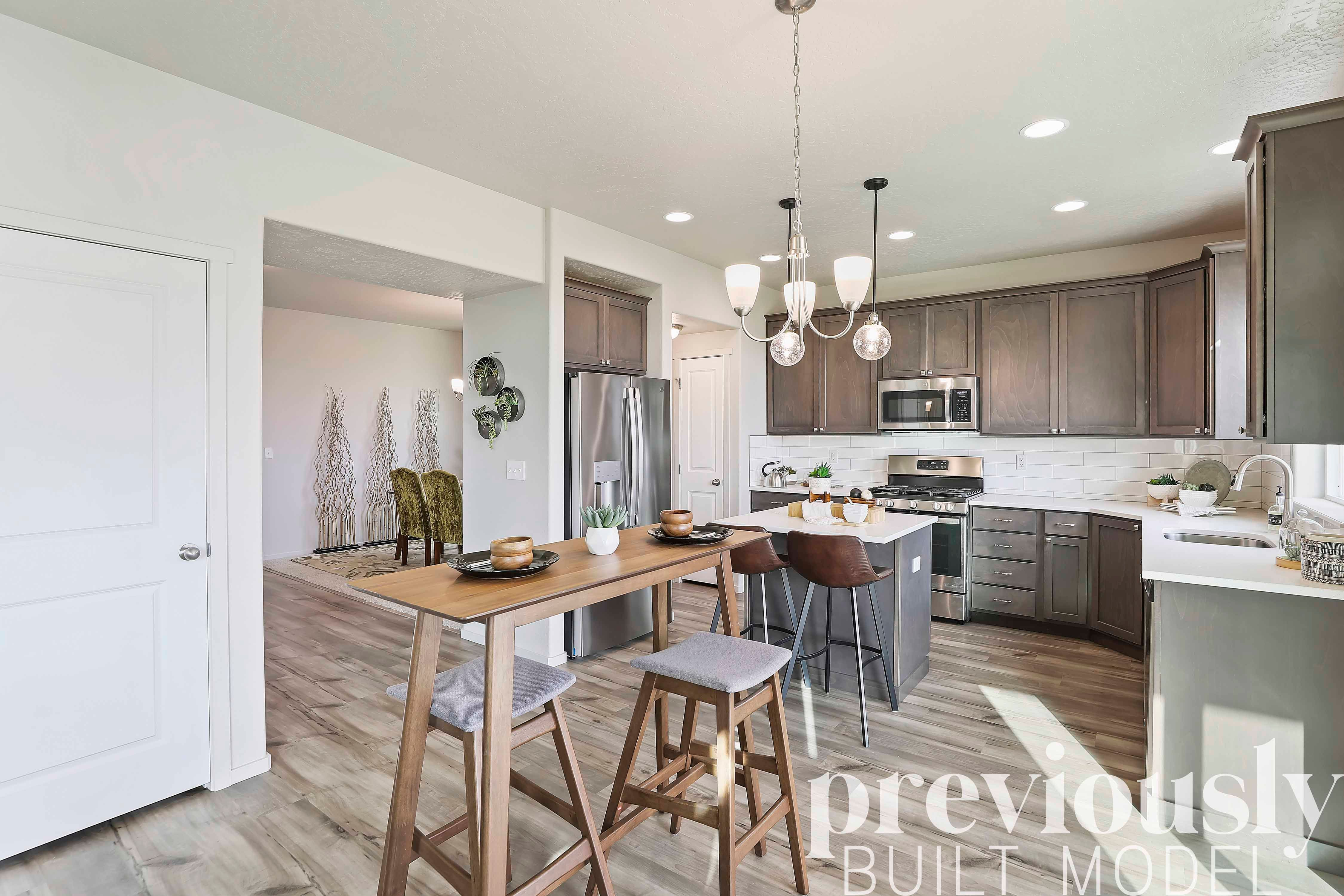 Kitchen featured in The Avalon By RYN Built Homes in Spokane-Couer d Alene, WA
