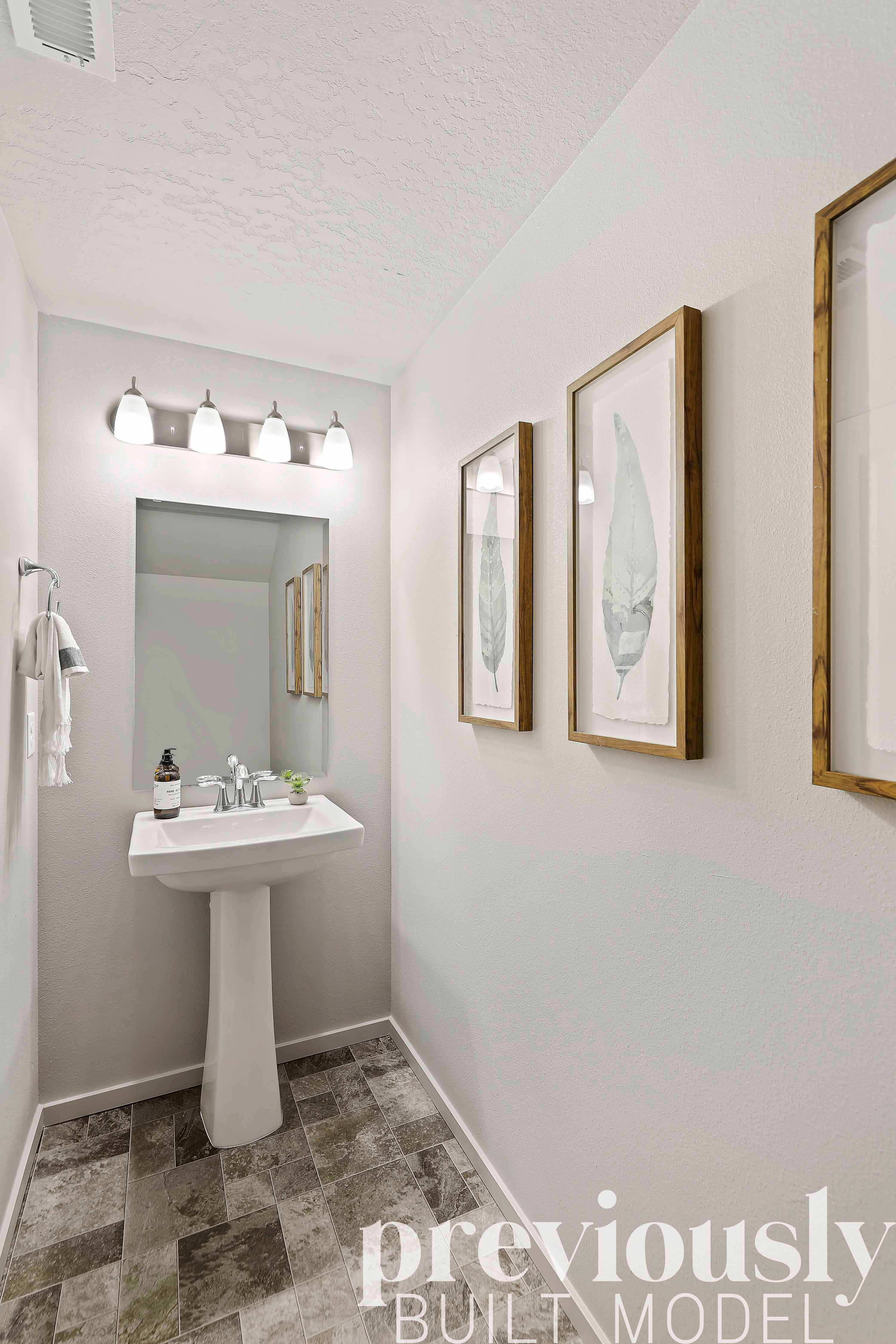 Bathroom featured in The Avalon By RYN Built Homes in Spokane-Couer d Alene, WA