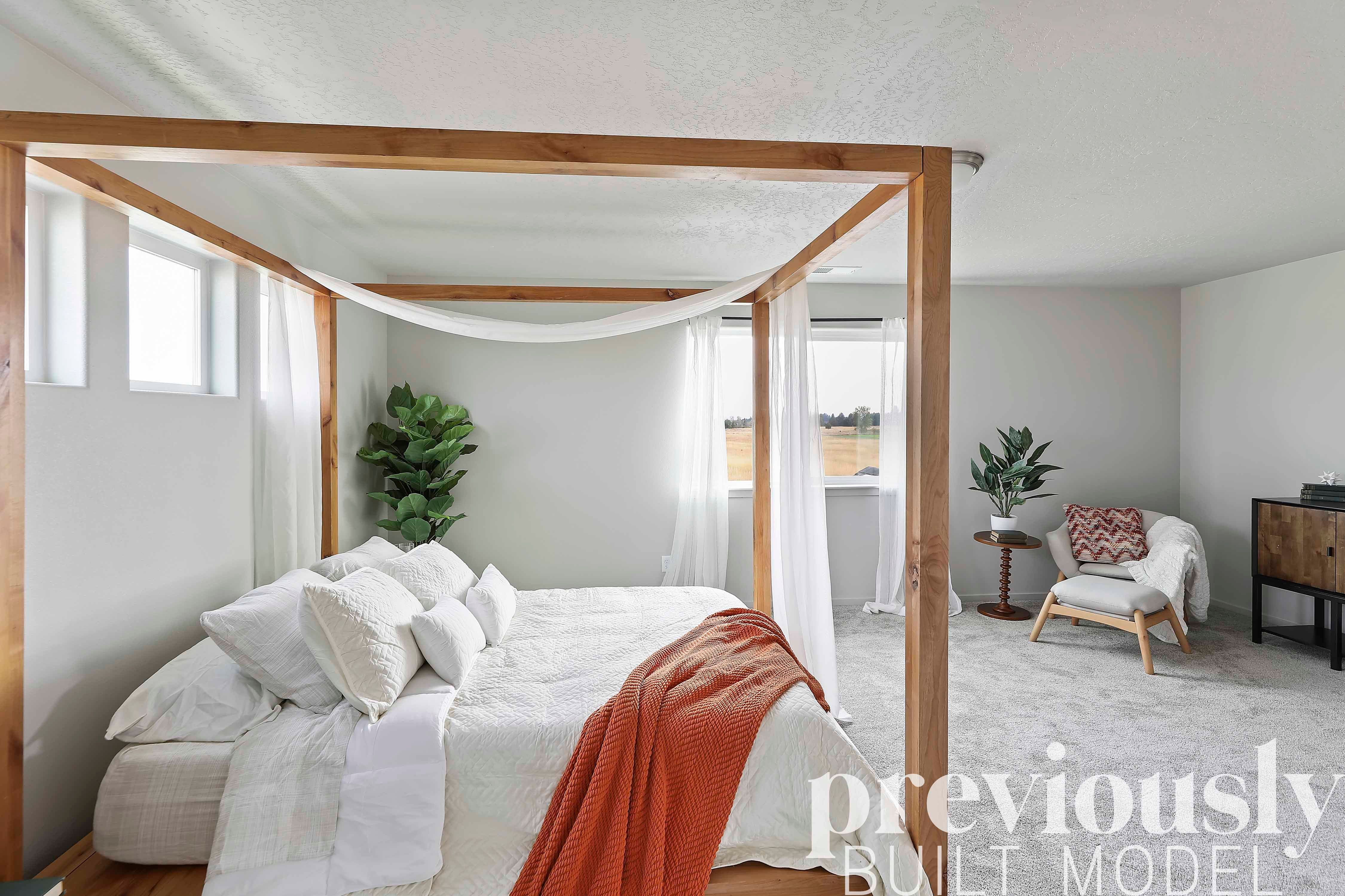 Bedroom featured in The Avalon By RYN Built Homes in Spokane-Couer d Alene, WA