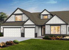 The Valiant Bonus - Willowbrook: Richland, Washington - RYN Built Homes