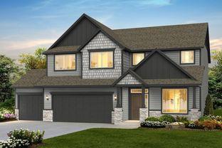 The Teton - Willowbrook: Richland, Washington - RYN Built Homes
