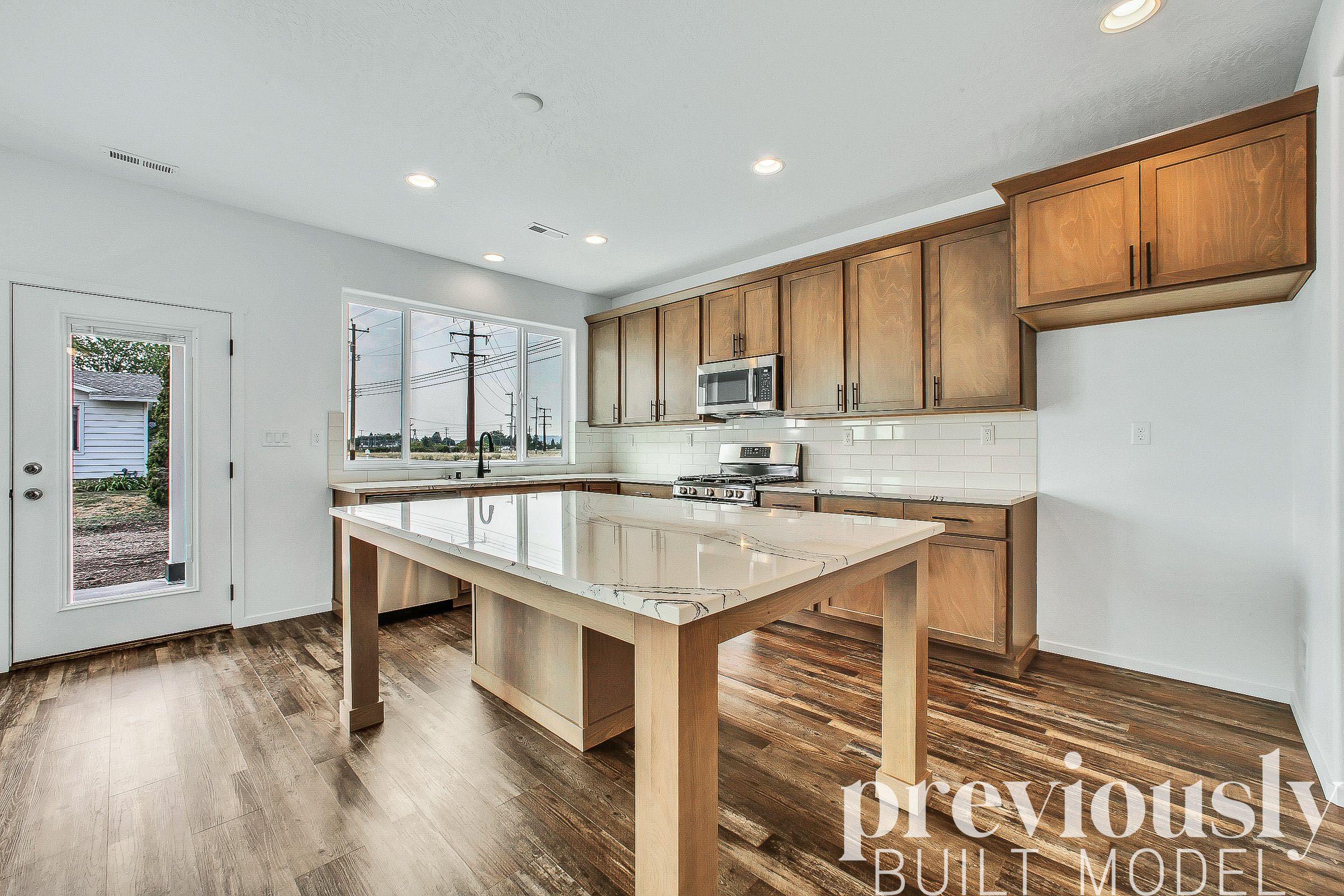 Kitchen featured in The Juniper By RYN Built Homes in Spokane-Couer d Alene, WA