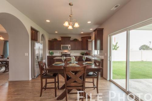 Kitchen-in-The Avalon-at-Highlandview Heights-in-Kennewick
