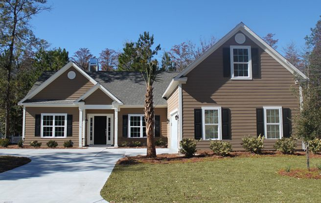 southern oaks at new riverside in bluffton sc new homes floor