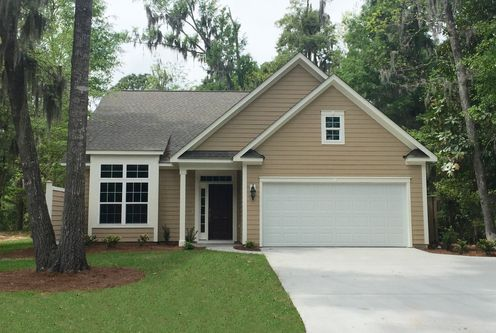 Rose Hill by Village Park Homes in Hilton Head South Carolina