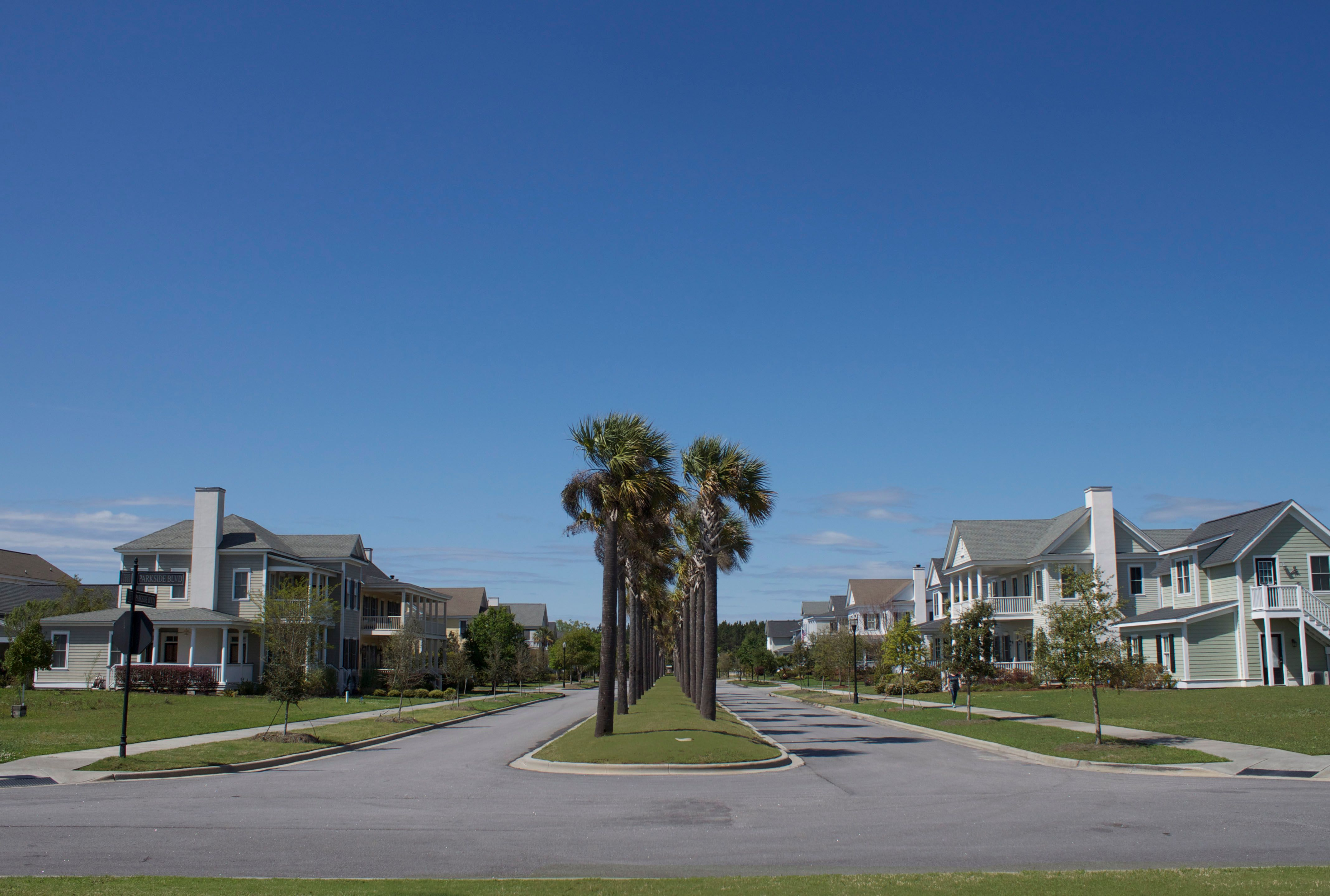'Rice Hope' by Village Park Homes in Savannah
