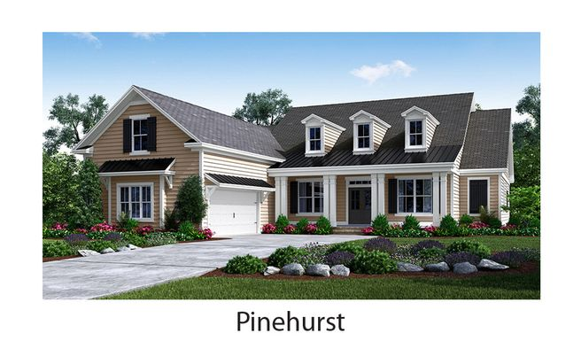 The Pinehurst