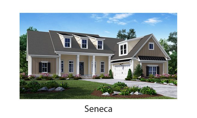 The Seneca
